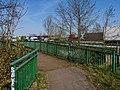 RK 1804 1590094 Bille an der Einmündung der Glinder Au Glockenhausbrücke A1.jpg