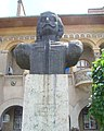 RO HD Hunedoara Bustul lui Iancu de Hunedoara.jpg