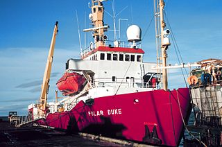 RV <i>Polar Duke</i>