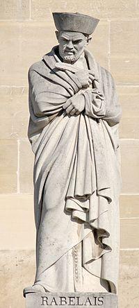 Rabelais cour Napoleon Louvre.jpg
