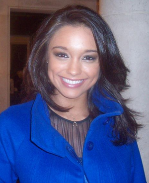 Miss Tennessee USA - Rachel Smith, Miss Tennessee USA and Miss USA 2007