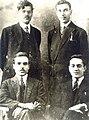 Rachid Sfar président de la Chambre des Députés de la République Tunisienne oct.87-oct1988. 22.jpg