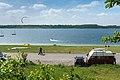 Rackwitz Schladitzer See Kitesurfen.jpg