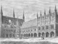 Radhuset i Luebeck 1880-tal.png
