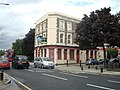Railway Tavern Public House, London E13 - geograph.org.uk - 1471299.jpg