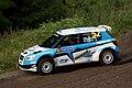 Rally Finland 2010 - EK 1 - Matti Rantanen.jpg