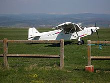 Rans S-7 Courier - Wikipedia