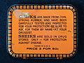 Rare vintage Sheik condom tin, pic3.JPG