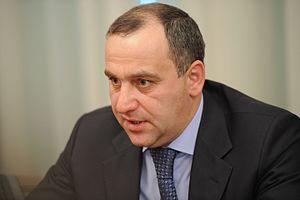 Rashid Temrezov - Image: Rashid Temrezov, April 2012 01