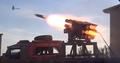 Rebel rocket artillery (Hama March 2017).png