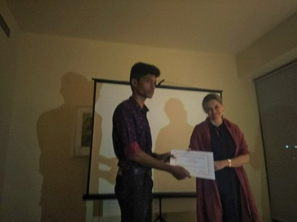 Reception for the WikiGap edit-a-thon 2019 contributors in Bangladesh (18).jpg