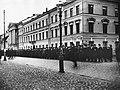 Red Guard Helsinki Senate Square 1905.jpg
