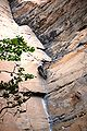 Red River Gorge - Long Wall - Rock Wars 1c.jpg