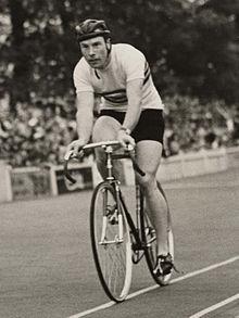 Reg Harris - Wikipedia