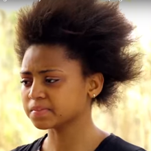 Regina Daniels Traditional War Part 1 in 2016.png