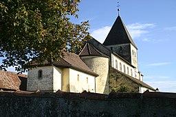 Reichenau Oberzell StGeorg