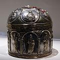 Reliquary of St James Intercisus PEAE Zadar.jpg