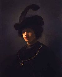 Rembrandt - Portrait of a Man with a Plumed Hat.jpg