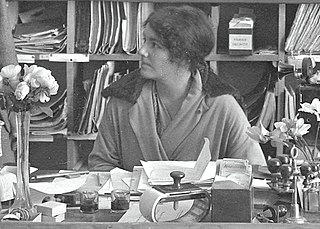 Marguerite Frick-Cramer