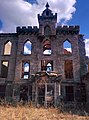 Renwick Smallpox Hospital on Roosevelt Island 2014.jpg