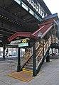 Reopening of the 39 Av-Dutch Kills station on the Astoria Line (46941637261).jpg