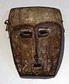 Rep. dem. del congo, kongo yombe, maschera yombe, 1900 (mnpe).jpg