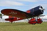Replica Travel Air Type R 'G-TATR 29' (44588480325).jpg