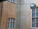 Replica of Sputnik 1, World Museum Liverpool (4).JPG