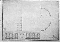 Reproductie van tekening in bezit van Kerk - Maastricht - 20146747 - RCE.jpg