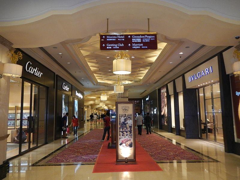 Manila Airport Hotel Empfehlung