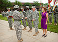 Review ceremony celebrates legacy of US Army Engineer School, Fort Leonard Wood 110714-A-WN220-051.jpg