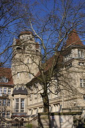 Rheingau-Gymnasium – Wikipedia