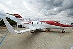 Rheinland Air Service, T7-RAS, Honda HA-420 HondaJet (29347570027).jpg