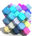 Rhombic dodecahedra b.png