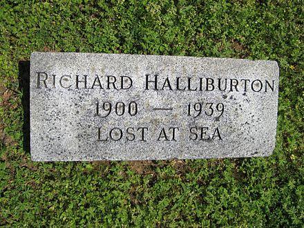 Richard Halliburton Wikiwand