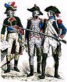 Richard Knötel Französische Uniformen 1795.jpg