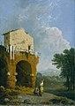 Richard Wilson (1713-1714-1782) - Hadrian's Villa - N00302 - National Gallery.jpg