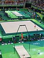 Rio 2016 Olympic artistic gymnastics qualification men (28517632914).jpg