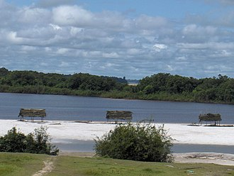 Atabapo River - Image: Rio Atabapo