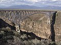 Rio Grande Bridge, Taos County, New Mexico.jpg