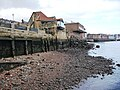 River Tyne foreshore, New Quay, North Shields - geograph.org.uk - 1739111.jpg