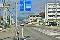 Road No. 24 in Akita Prefecturei Higasi-Nakatai.jpg