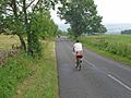 Road above Haltwhistle - geograph.org.uk - 208894.jpg