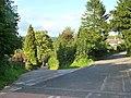 Road junction in Mynydd-bach, Shirenewton - geograph.org.uk - 2061348.jpg