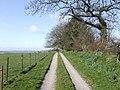 Road to Selah - geograph.org.uk - 427225.jpg