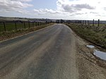 File:Road towards Kinmuck - geograph.org.uk - 768025.jpg