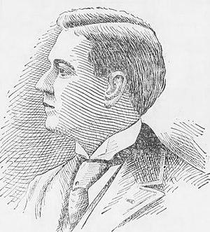 Robert G. Cousins - Frankfort Review (Frankfort, KS), April 24, 1896.
