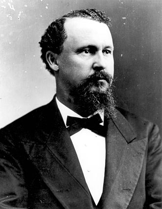 Florida's 1st congressional district - Image: Robert Hamilton Mc Whorta Davidson