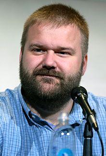 robert kirkman wiki