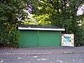 Roby kiosk opened in 1936 - geograph.org.uk - 901224.jpg